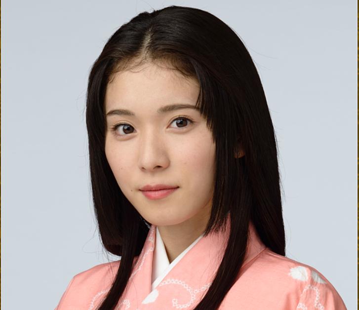 NHKの朝の連ドラ\u201cあまちゃん\u201dで大ブレイクした松岡茉優さん。 NHKの大河ドラマ\u201c真田丸\u201cの出演も決め、 まさに飛ぶ鳥を落とす勢いですね。